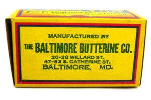 Butterine