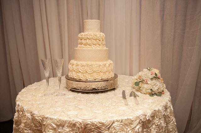Miss Havisham's wedding feast – a real-life tragedy