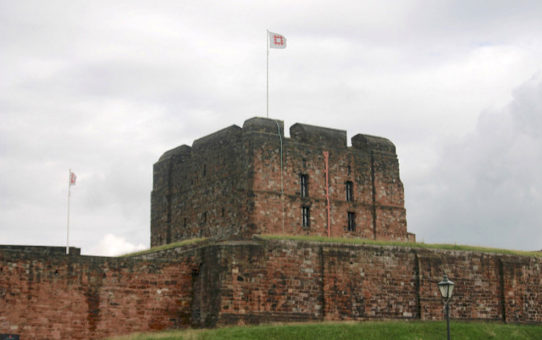 The Sorceries – and old traditions in Carlisle