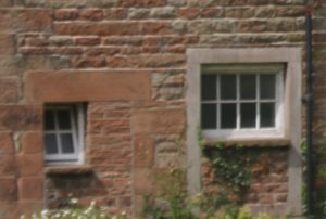 window tax, window duty, Temple Sowerby, Westmorland, Cumbria
