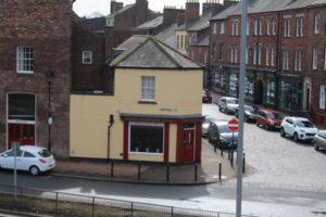 Annetwell Street, Carlisle.