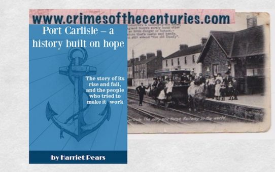 The Port Carlisle Dandy – a symbolic curiosity