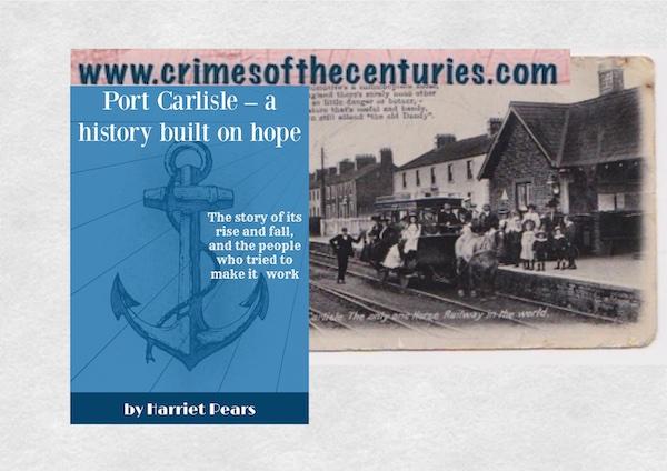 The Port Carlisle Dandy - a symbolic curiosity
