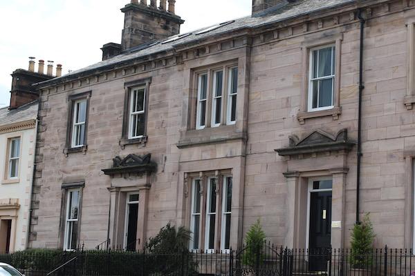 Brunswick Square School, Petrie, Cumbrian Characters