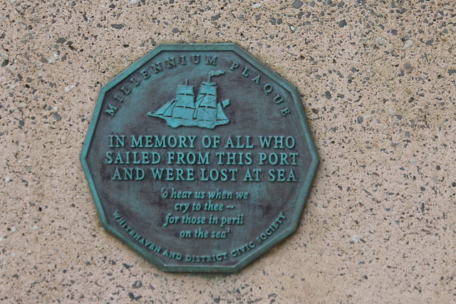 Those in peril on the sea - in 1813