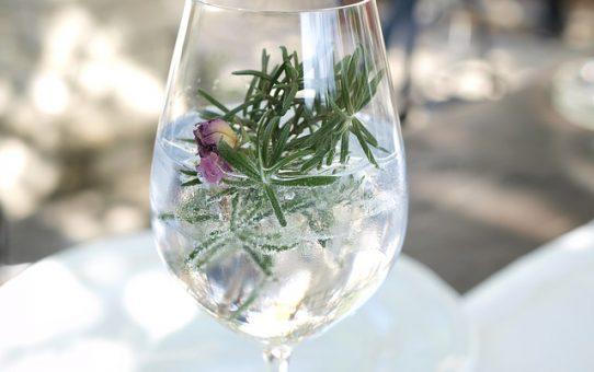 Cumbrian gin – invented in Kendal