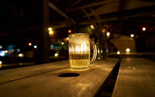 Drunkenness – the Georgian view
