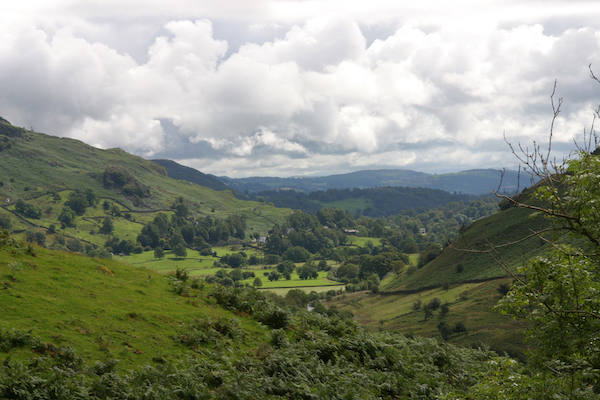Langdale, Cumbrian Characters