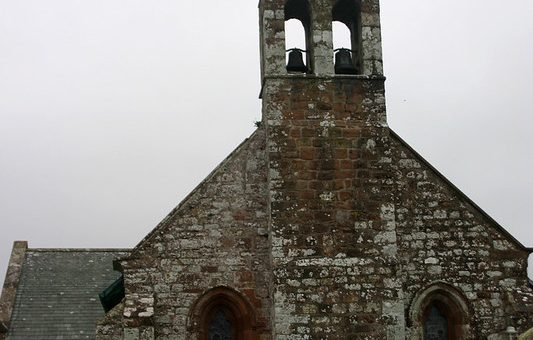 Invitation to a funeral: a Cumbrian custom