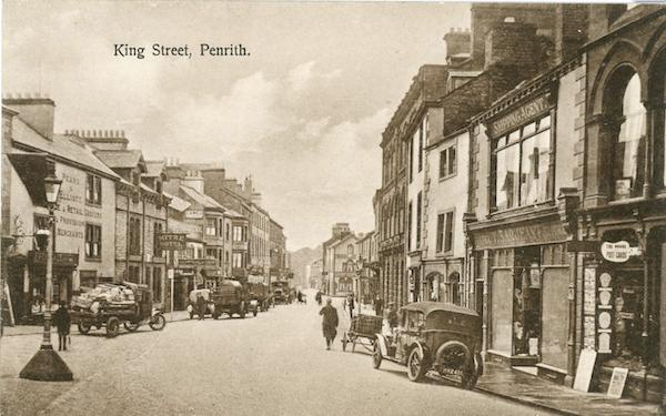 14 King Street, Penrith