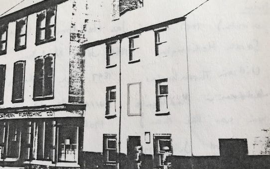 Old Penrith pubs: General Wolfe, Ship and others