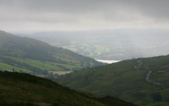 First motor cars: a Cumbrian take