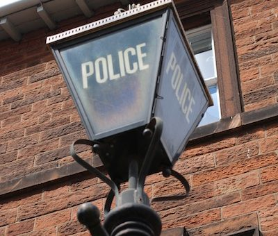 Thomas Hetherington: A policeman's lot