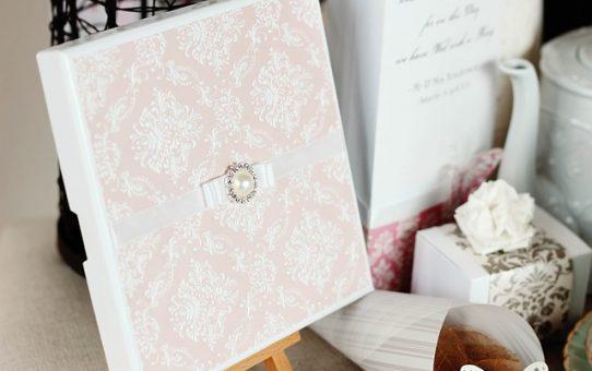 Wedding invitations with a Cumbrian twist