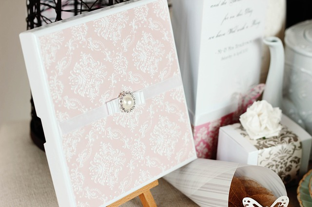 Wedding invitations with a Cumbrian twist
