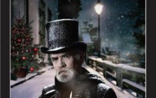 Christmas 1843 in Cumbria