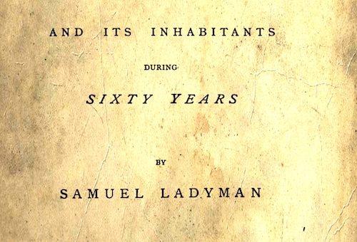 Samuel Ladyman Keswick philanthropist